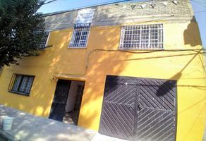 Foto de casa en venta en tejocote 12 , santa maria malinalco, azcapotzalco, df / cdmx, 19345966 No. 01