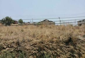 Foto de terreno habitacional en venta en tejocote , san mateo nopala, naucalpan de juárez, méxico, 0 No. 01