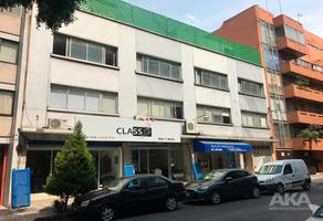 Foto de edificio en venta en tejocotes , del valle centro, benito juárez, df / cdmx, 0 No. 01