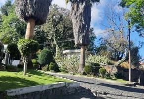 Foto de terreno habitacional en venta en tekal , jardines del ajusco, tlalpan, df / cdmx, 0 No. 01