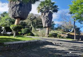 Foto de terreno habitacional en venta en tekal , jardines del ajusco, tlalpan, df / cdmx, 17911914 No. 01