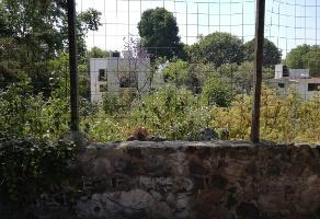 Foto de terreno habitacional en venta en tekal samahil , jardines del ajusco, tlalpan, df / cdmx, 15257543 No. 01