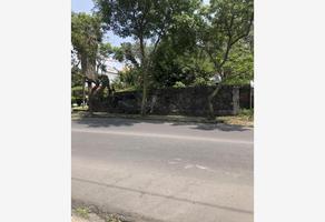 Foto de terreno habitacional en venta en tekal & telchac 662, jardines del ajusco, tlalpan, df / cdmx, 0 No. 01