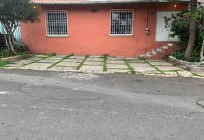 Foto de casa en venta en tekax 505, héroes de padierna, tlalpan, df / cdmx, 0 No. 01