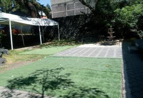 Foto de terreno habitacional en venta en tekit 139, héroes de padierna, tlalpan, df / cdmx, 0 No. 01