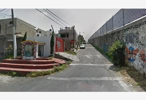 Foto de casa en venta en tekit 40, popular santa teresa, tlalpan, df / cdmx, 12305720 No. 01