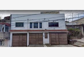 Foto de casa en venta en tekit 40, popular santa teresa, tlalpan, df / cdmx, 17342644 No. 01