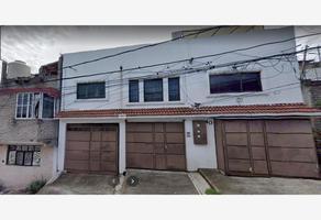 Foto de casa en venta en tekit 40, popular santa teresa, tlalpan, df / cdmx, 17366493 No. 01