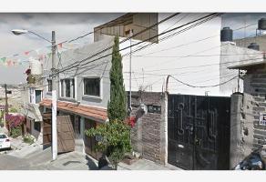 Foto de casa en venta en tekit 40, popular santa teresa, tlalpan, df / cdmx, 5997025 No. 01