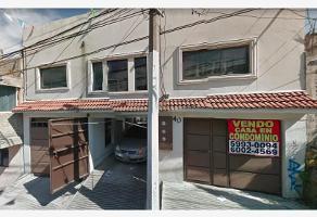 Foto de casa en venta en tekit 40, popular santa teresa, tlalpan, df / cdmx, 6229484 No. 01