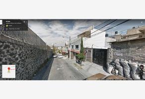 Foto de casa en venta en tekit 40, popular santa teresa, tlalpan, df / cdmx, 6649926 No. 01