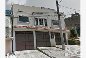 Foto de casa en venta en tekit 40, popular santa teresa, tlalpan, df / cdmx, 7551329 No. 01