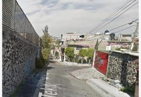 Foto de casa en venta en tekit 40, popular santa teresa, tlalpan, df / cdmx, 7709287 No. 01