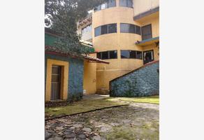 Foto de casa en venta en tekit 539, héroes de padierna, tlalpan, df / cdmx, 0 No. 01