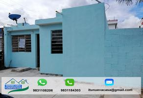 Foto de casa en venta en tela , infonavit emancipación, othón p. blanco, quintana roo, 0 No. 01