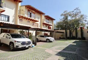 Foto de casa en venta en telchac , jardines del ajusco, tlalpan, df / cdmx, 0 No. 01