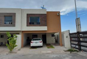 Foto de casa en venta en telegrama 239, las maravillas, saltillo, coahuila de zaragoza, 0 No. 01