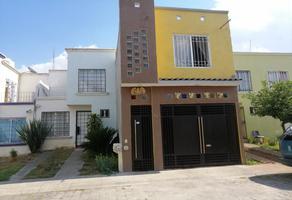Foto de casa en venta en telurio 35, villas del pedregal iii, morelia, michoacán de ocampo, 0 No. 01