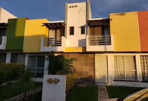 Foto de casa en venta en temalaca , ampliación benito juárez, emiliano zapata, morelos, 0 No. 01