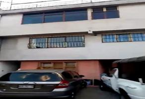 Foto de edificio en venta en temax , popular santa teresa, tlalpan, df / cdmx, 0 No. 01