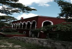 Foto de rancho en venta en temax , temax, temax, yucatán, 10540382 No. 01