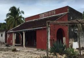 Foto de rancho en venta en  , temax, temax, yucatán, 10635646 No. 01
