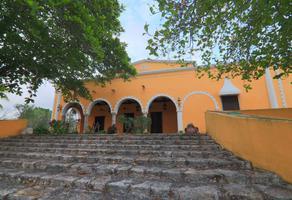 Foto de casa en venta en  , temax, temax, yucatán, 12861297 No. 01