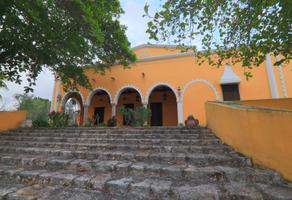 Foto de rancho en venta en  , temax, temax, yucatán, 13499462 No. 01