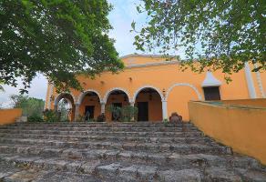 Foto de rancho en venta en  , temax, temax, yucatán, 14200353 No. 01