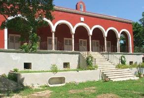 Foto de rancho en venta en  , temax, temax, yucatán, 14200357 No. 01