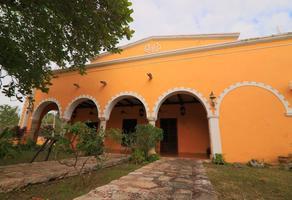 Foto de rancho en venta en  , temax, temax, yucatán, 14277274 No. 01