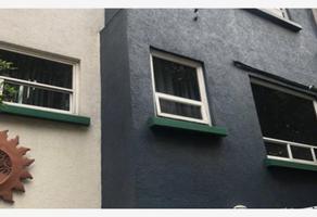 Foto de edificio en venta en temistocles , polanco i sección, miguel hidalgo, df / cdmx, 18908657 No. 01