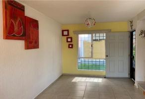 Foto de casa en condominio en venta en  , temixco centro, temixco, morelos, 18100839 No. 01