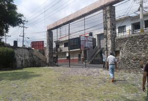 Foto de nave industrial en renta en  , temixco centro, temixco, morelos, 18472221 No. 01