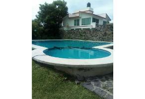 Foto de casa en renta en  , temixco centro, temixco, morelos, 9484272 No. 01