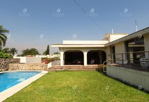 Foto de casa en venta en temixco, morelos v204, burgos, temixco, morelos, 19213180 No. 01