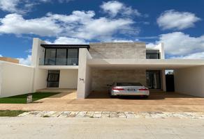 Foto de casa en venta en temozon , jalapa, mérida, yucatán, 0 No. 01