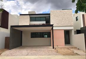 Foto de casa en renta en temozon norte 0, temozon norte, mérida, yucatán, 0 No. 01