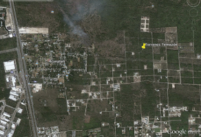 Foto de terreno comercial en venta en  , temozon norte, mérida, yucatán, 10627699 No. 01