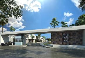 Foto de casa en venta en  , temozon norte, mérida, yucatán, 1257801 No. 01