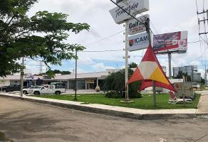 Foto de local en renta en  , temozon norte, mérida, yucatán, 12586023 No. 01