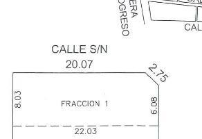 Foto de terreno comercial en venta en  , temozon norte, mérida, yucatán, 0 No. 01