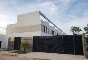 Foto de departamento en venta en  , jalapa, mérida, yucatán, 13525378 No. 01