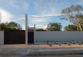 Foto de rancho en venta en  , temozon norte, mérida, yucatán, 14285883 No. 01