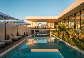 Foto de terreno habitacional en venta en  , temozon norte, mérida, yucatán, 15142622 No. 01