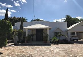 Foto de rancho en venta en  , temozon norte, mérida, yucatán, 0 No. 01