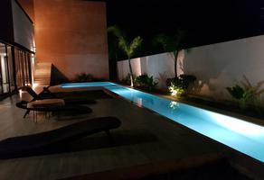 Foto de departamento en renta en  , temozon norte, mérida, yucatán, 15827093 No. 01