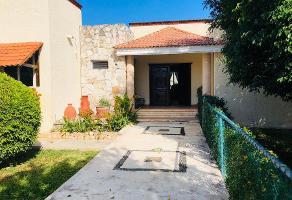 Foto de casa en renta en  , temozon norte, mérida, yucatán, 15877386 No. 01