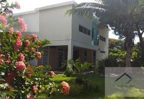 Foto de casa en renta en  , temozon norte, mérida, yucatán, 15877885 No. 01