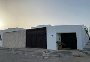 Foto de casa en renta en  , temozon norte, mérida, yucatán, 15883388 No. 01